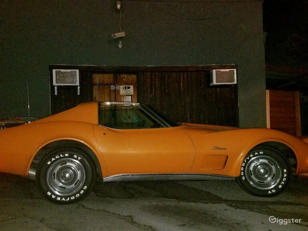 Completely Restored 1973 Corvette Stingray T Top Photo 4