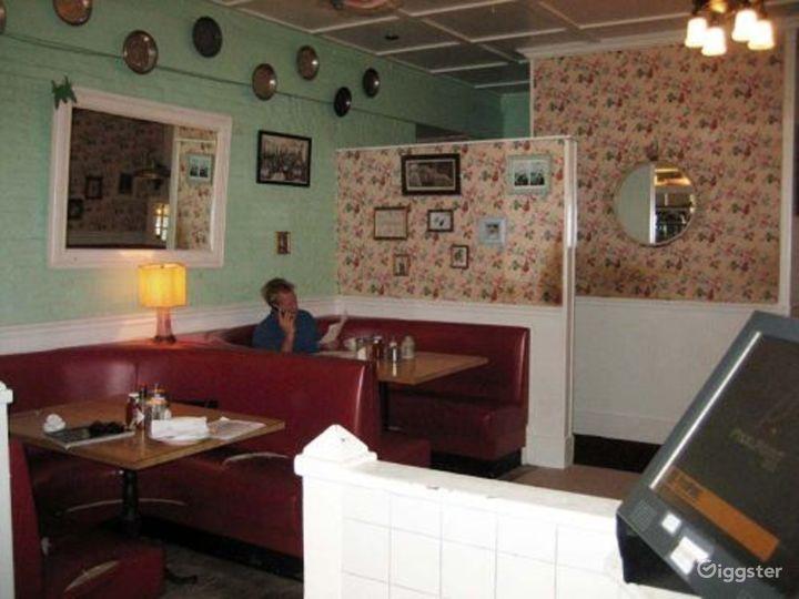 Tribeca restaurant: Location 4148 Photo 5
