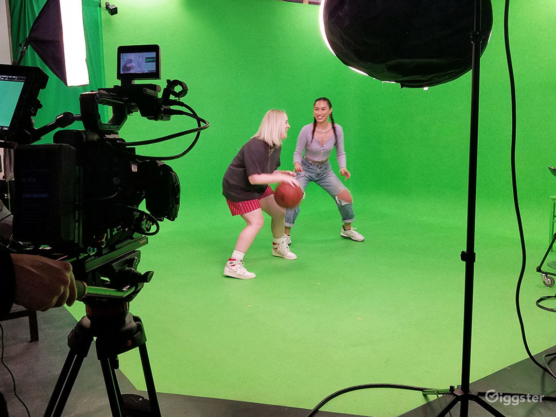 Green Screen Studio in Lower East Side Photo 1