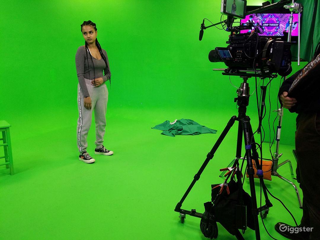 Green Screen Studio in Lower East Side Photo 4