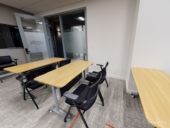 Training Room Photo 4