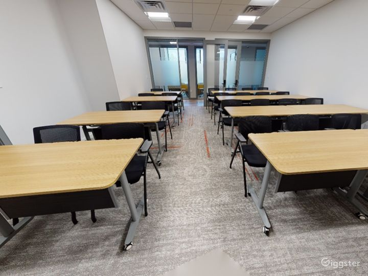 Training Room Photo 5