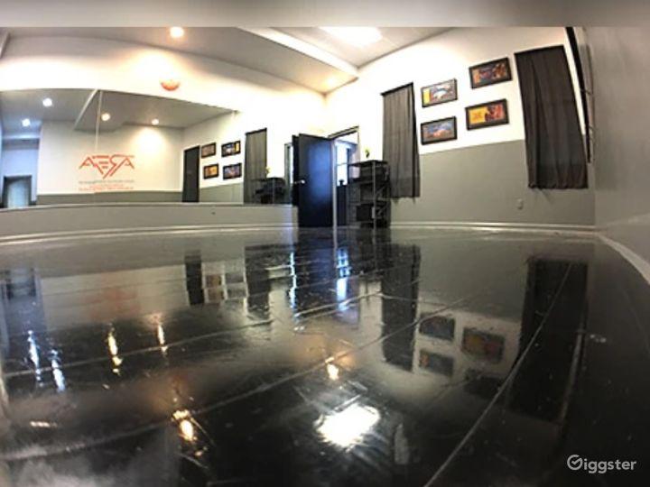 Dance Studio 2 in Atlanta Photo 4