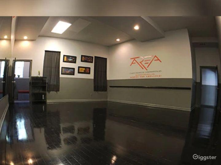 Dance Studio 2 in Atlanta Photo 2