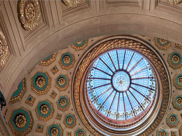 Oculus Dome Photo 4