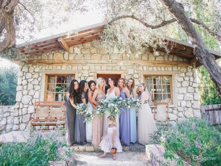 Whispering Rose Ranch in California Photo 3