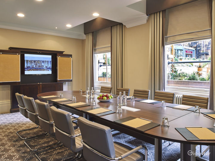 Flawless Boardroom in York