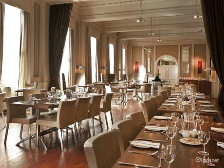 Welcoming Restaurant in Leeds