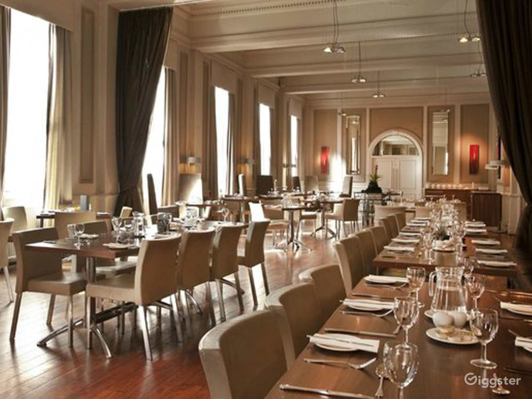 Welcoming Restaurant in Leeds Photo 1