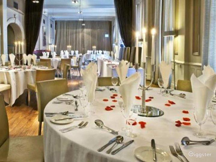 Welcoming Restaurant in Leeds Photo 3