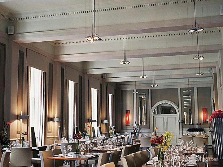 Welcoming Restaurant in Leeds Photo 2