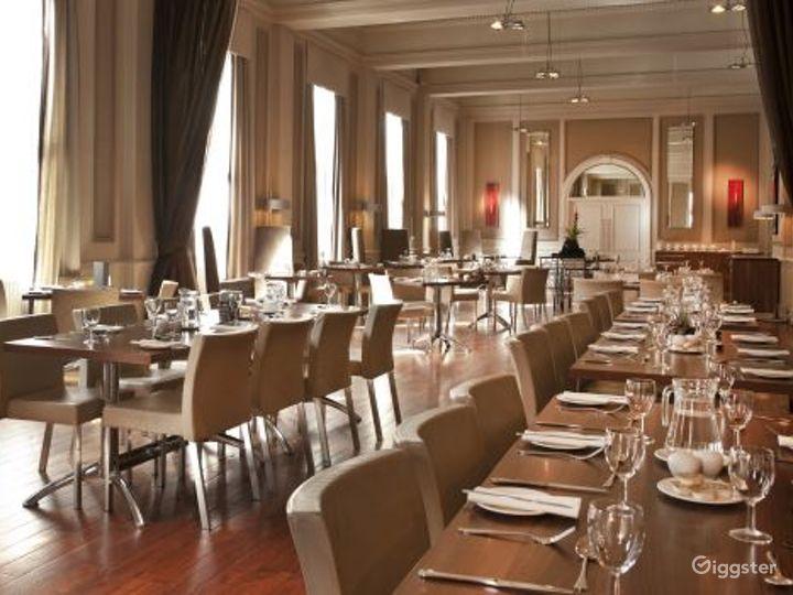 Welcoming Restaurant in Leeds Photo 4
