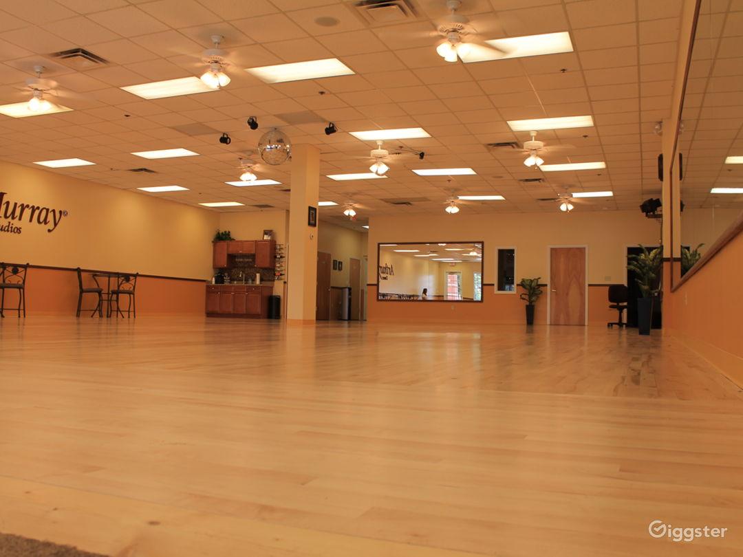 dance space