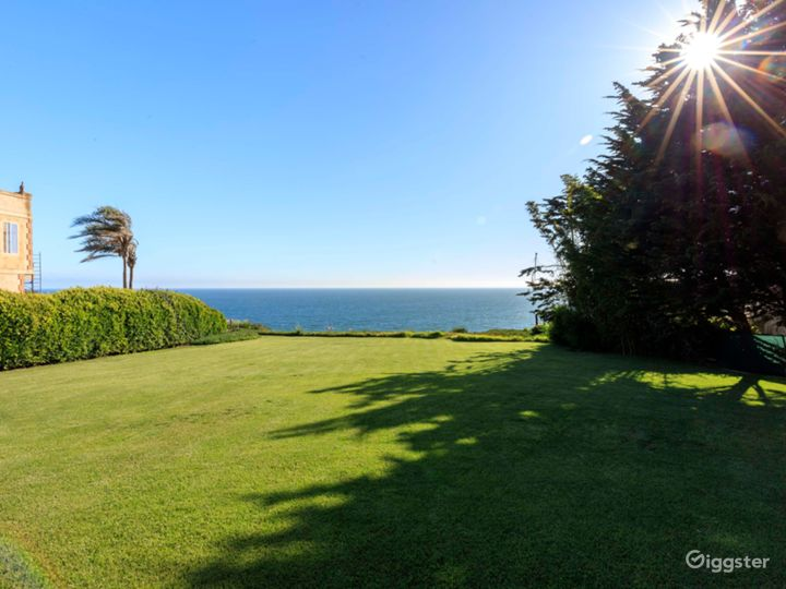 Ocean Escape Malibu Dream House w/Pool, 1ac. Grass Photo 5