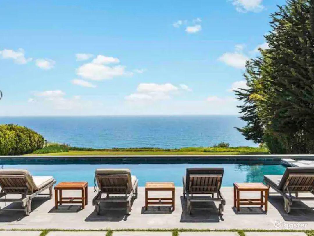 Ocean Escape Malibu Dream House w/Pool, 1ac. Grass Photo 1