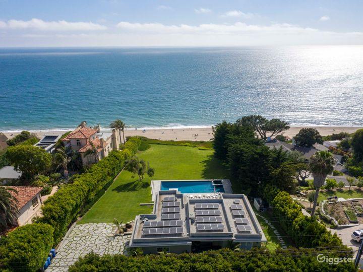 Ocean Escape Malibu Dream House w/Pool, 1ac. Grass Photo 2