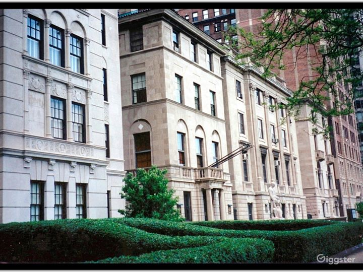 Historical Mansion Turned Museum in Chicago Photo 2