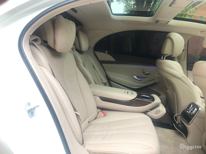 Mercedes-Benz S-Class Ultimate in Luxury Photo 2