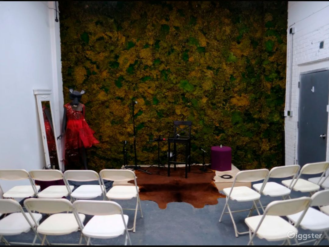 The Perfect Event Studio In Brooklyn Photo 1