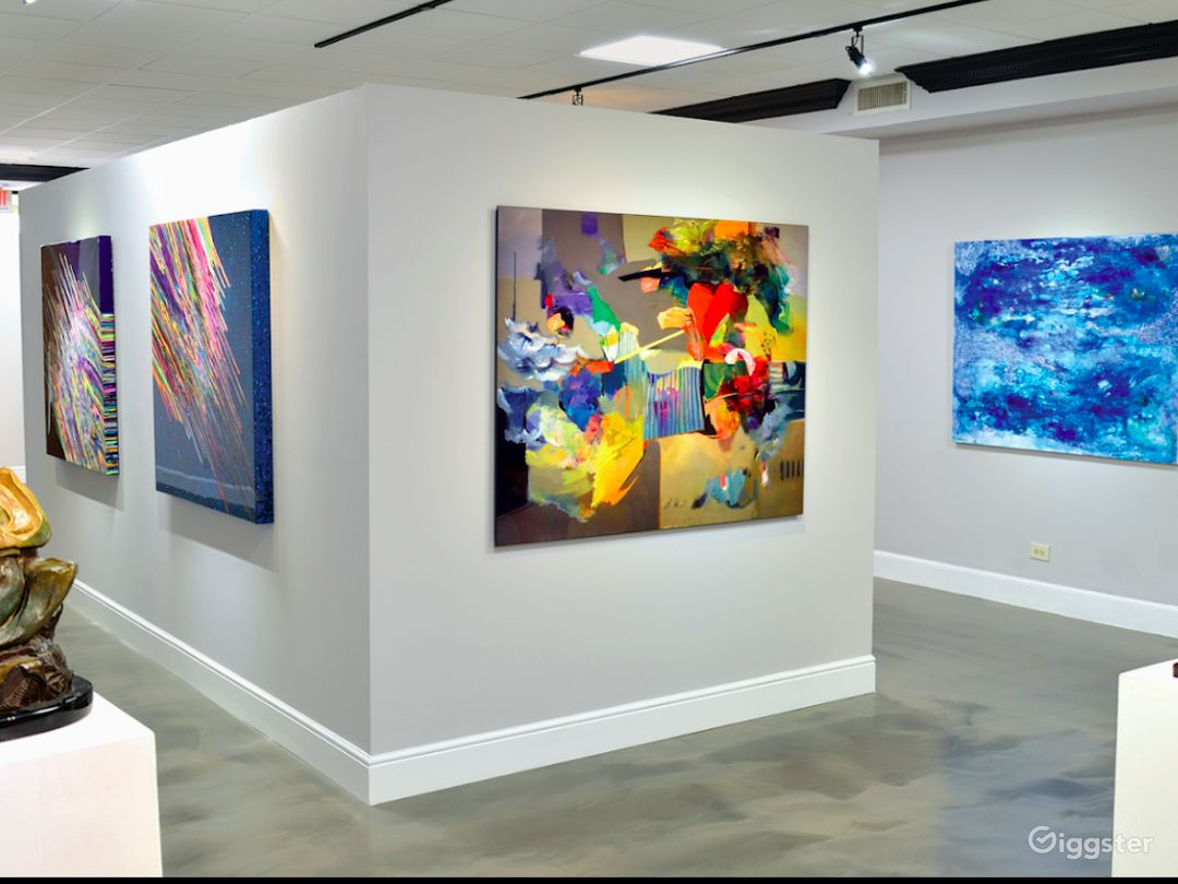 Contemporary & Fine Art Gallery in Fort Lauderdale Photo 1