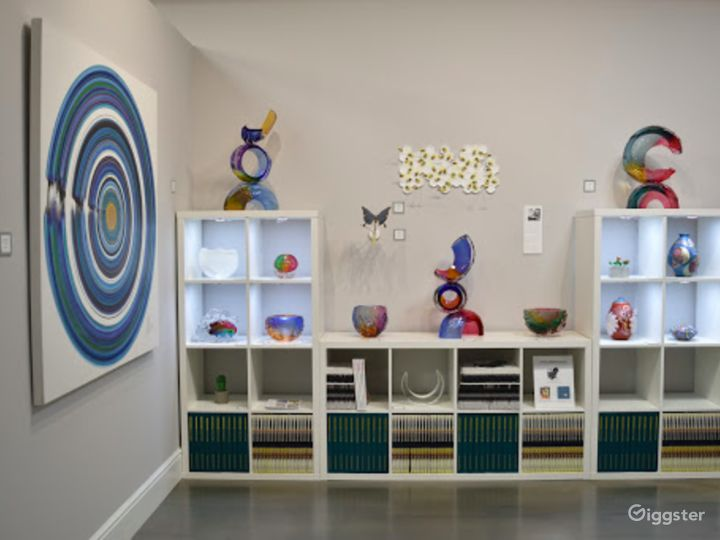 Contemporary & Fine Art Gallery in Fort Lauderdale Photo 4
