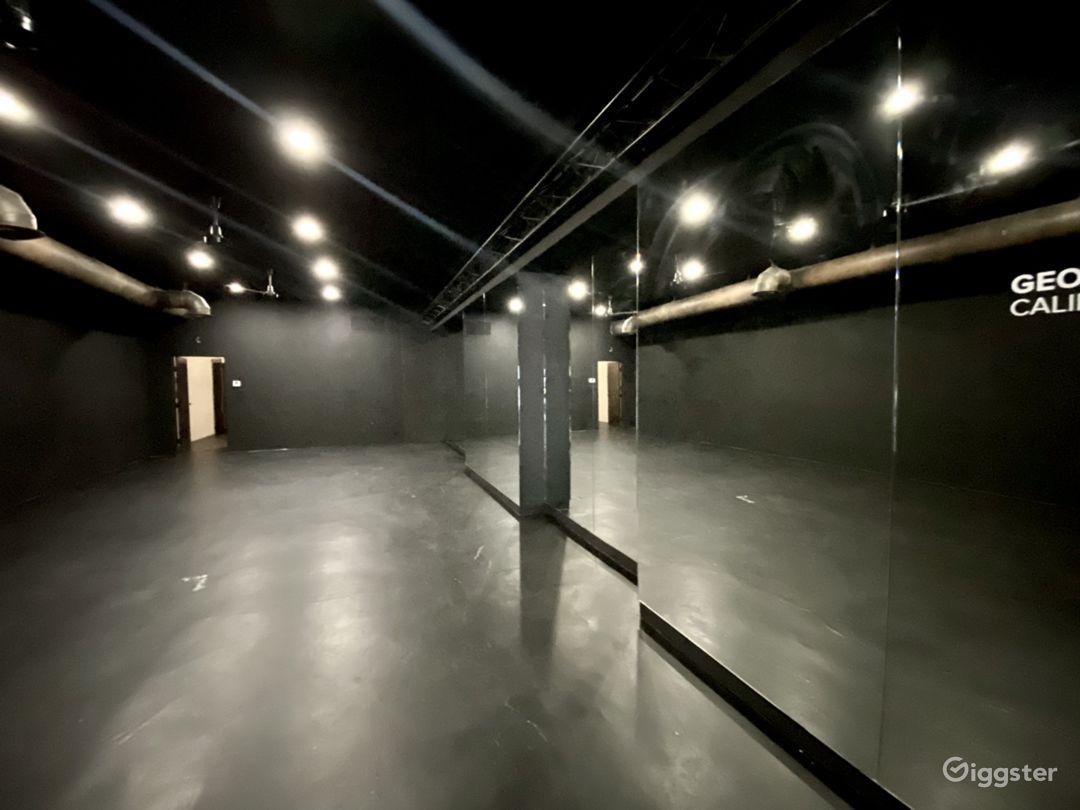Melrose Dance/Photo/Music Video Studio Photo 1