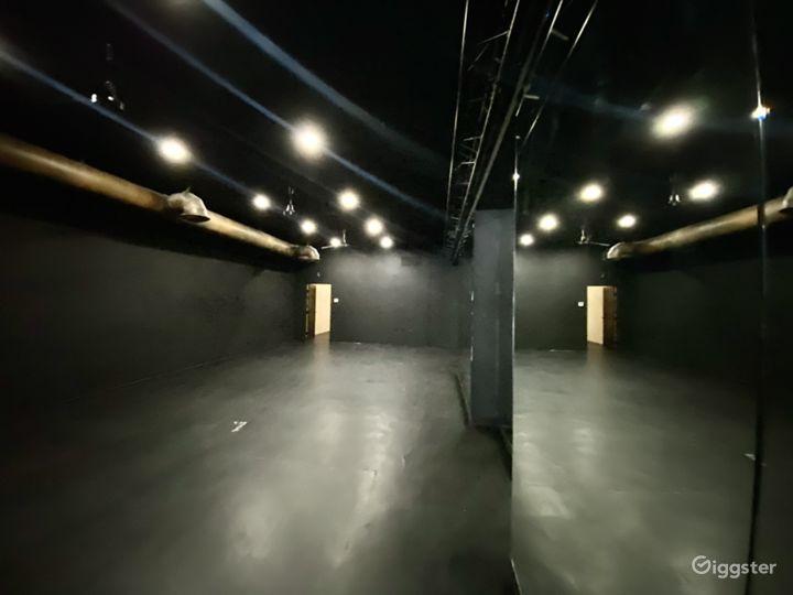 Melrose Dance/Photo/Music Video Studio Photo 2