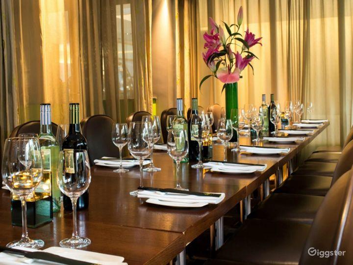 Elegant Chinese Restaurant in Blackfriars, London Photo 2