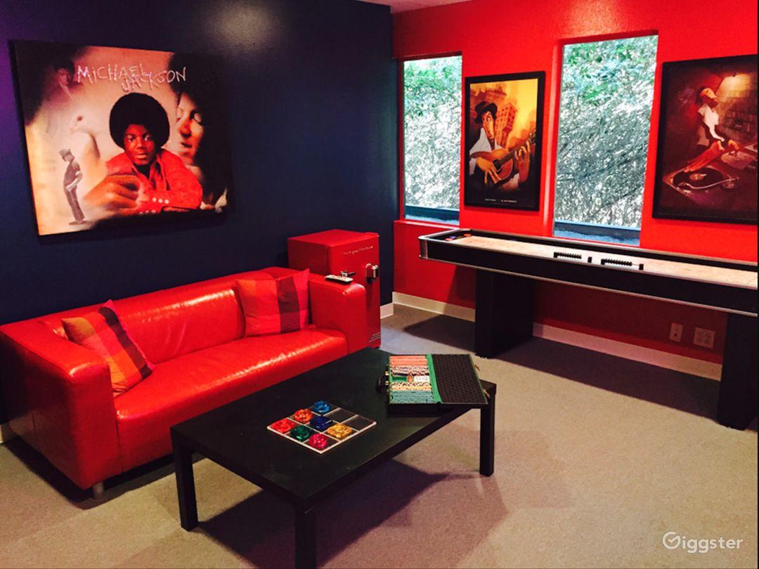 North Hollywood Recording Studio Photo 5
