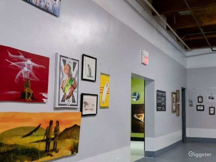 Multi-use Event and Gallery Space Photo 4