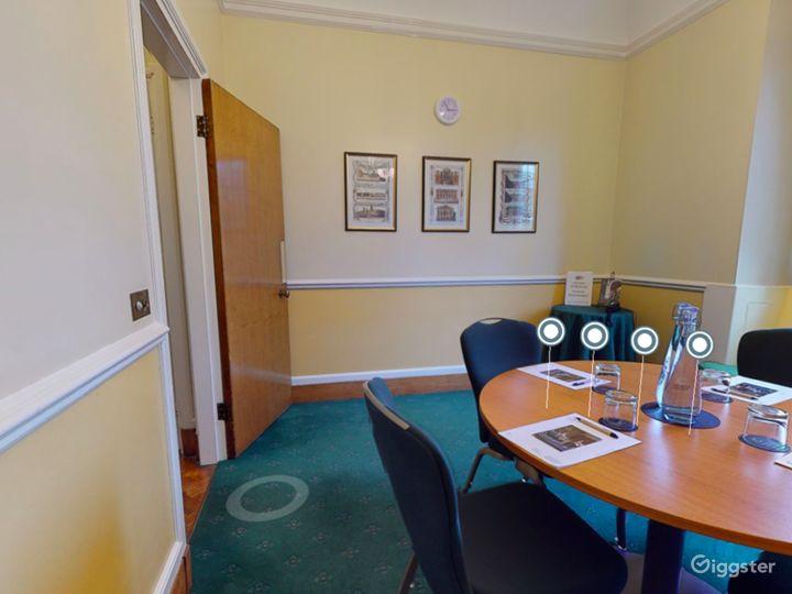 York Room in London Photo 3