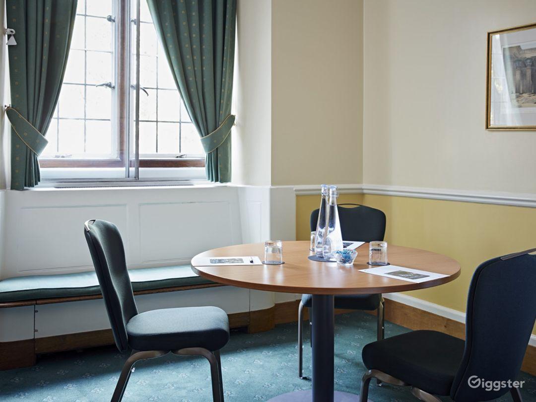 York Room in London Photo 1