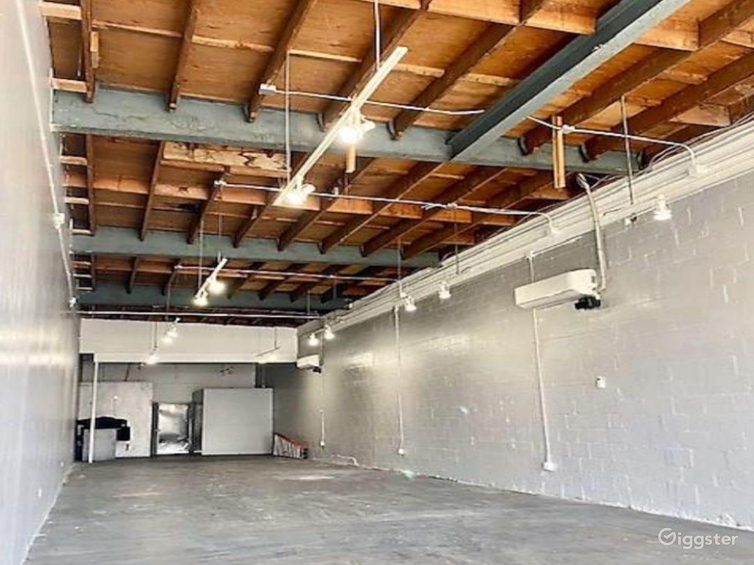 Warehouse 2 Photo 1