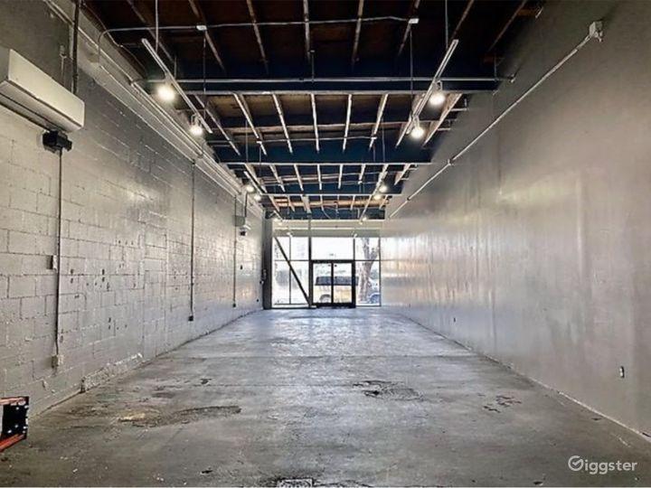 Warehouse 2 Photo 2