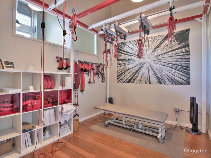 Industrial Fitness Studio  Photo 4