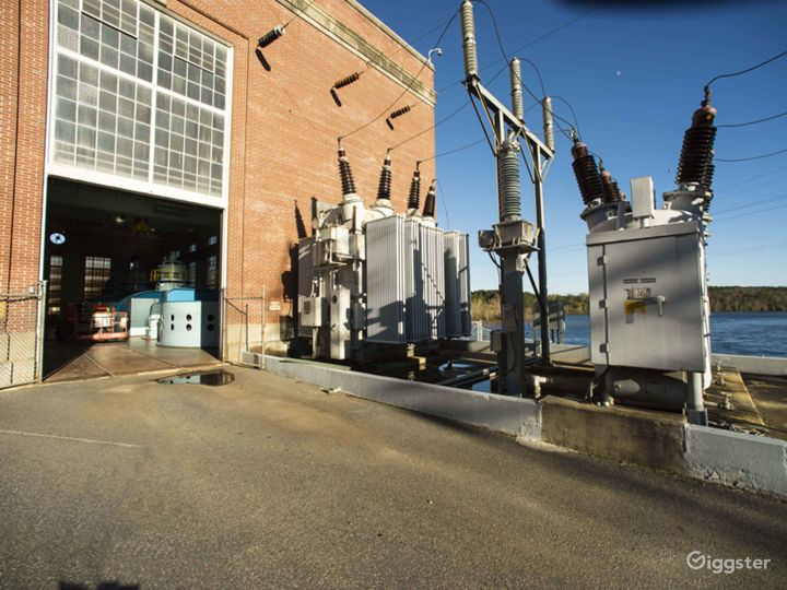 Harris County Ferry Dam Photo 4