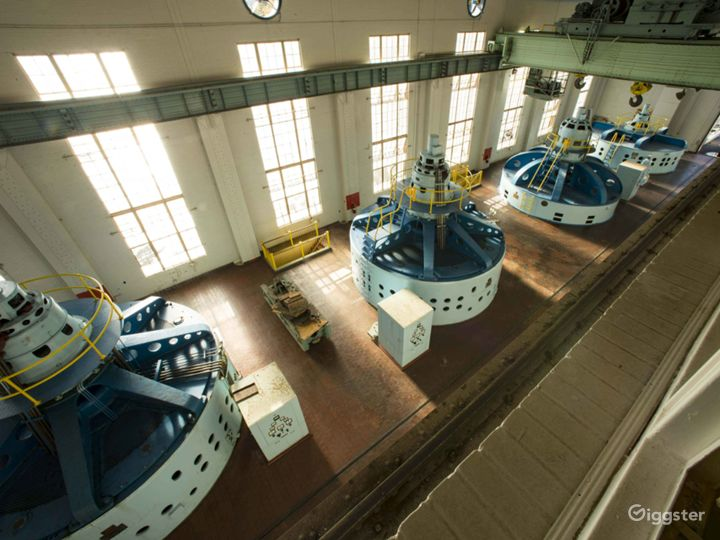 Harris County Ferry Dam Photo 2