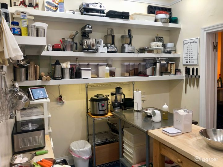 Village Kitchen Studio Photo 4