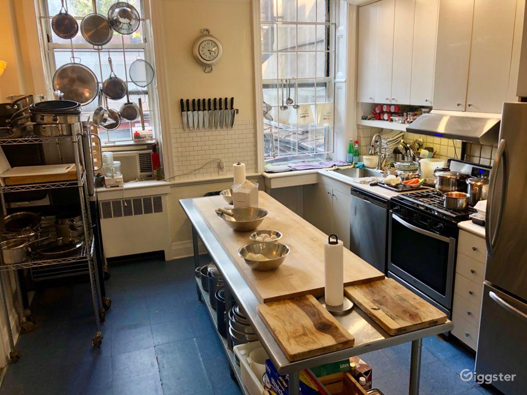 Village Kitchen Studio Photo 1