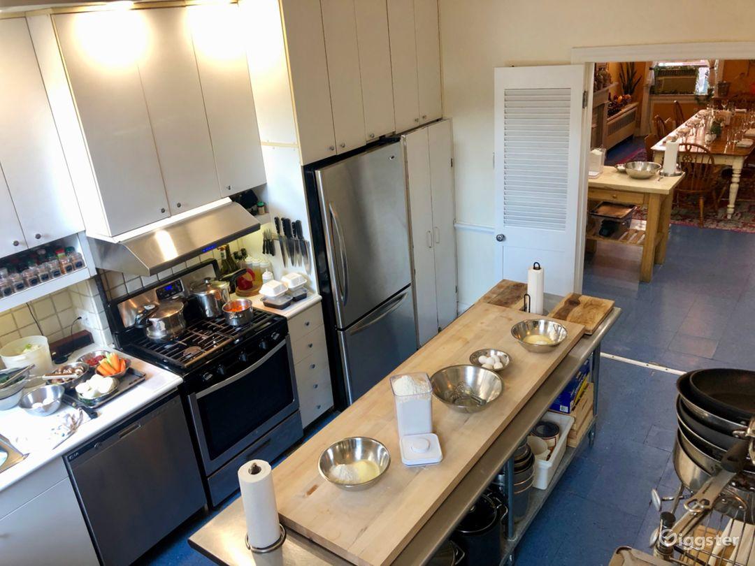 Village Kitchen Studio Photo 2