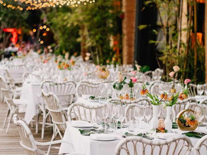 Riverside- Intimate Setting for Any Event