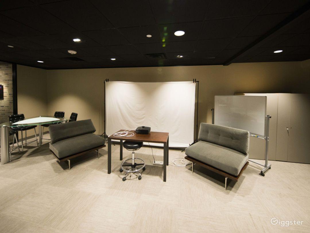West Austin Studio Photo 3