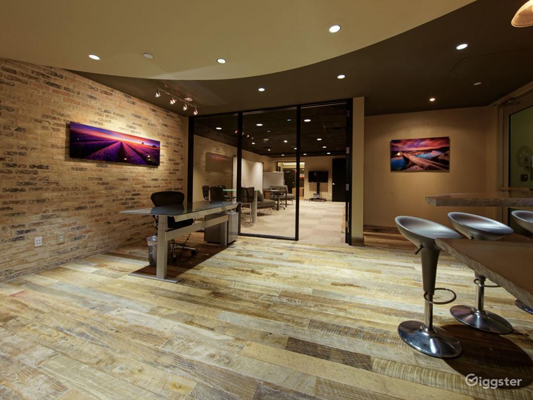 West Austin Studio Photo 1