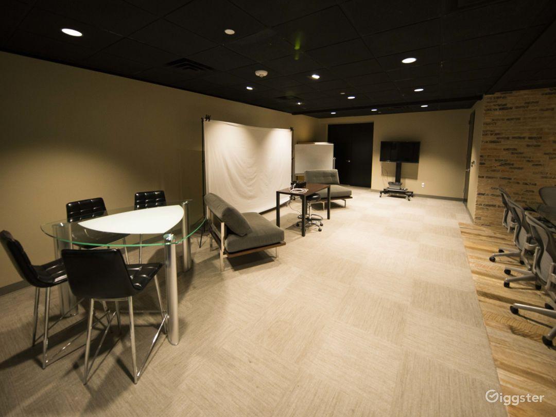 West Austin Studio Photo 4