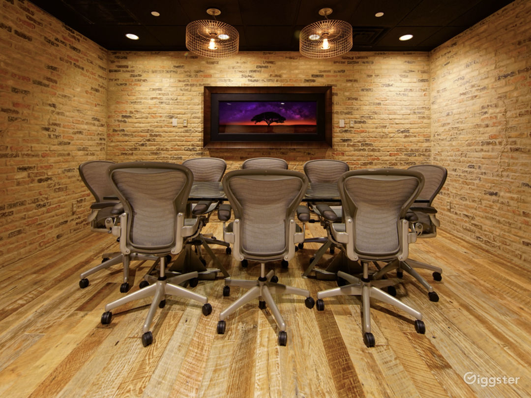 West Austin Studio Photo 2