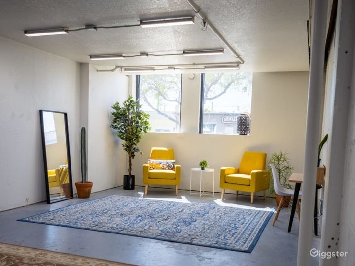 A Spacious Production Studio in Downtown  Photo 4