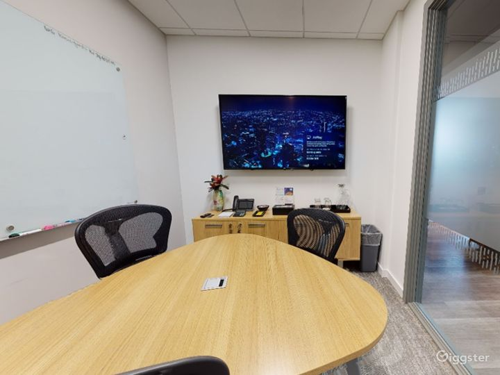 Conference Room B Photo 3