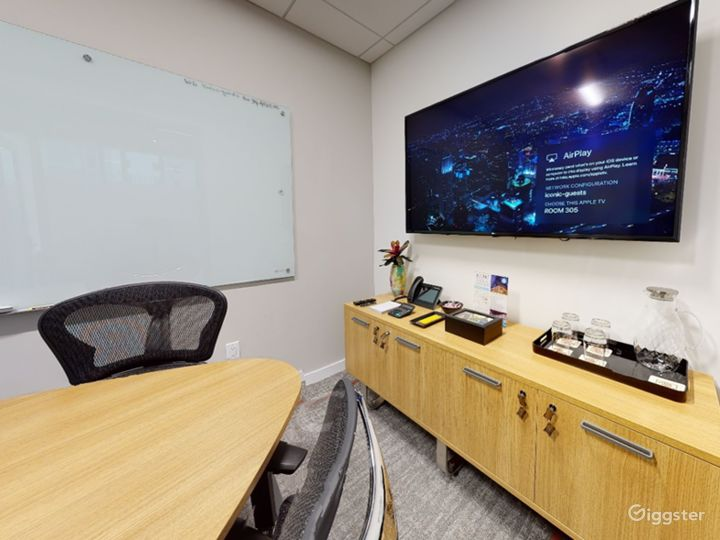 Conference Room B Photo 5