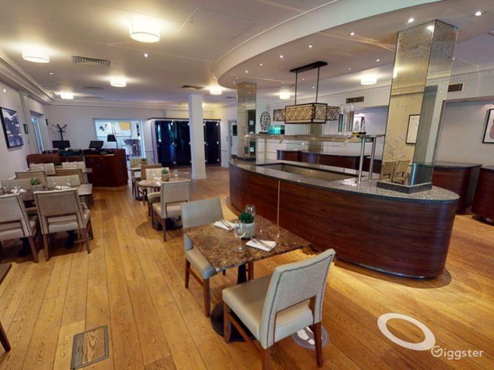 Inviting Bar & Restaurant in Oxford Photo 5