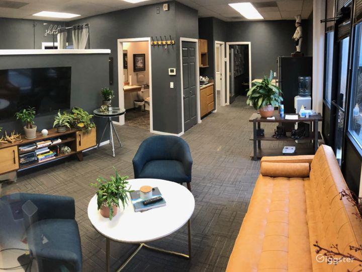 Seattle Area's Newest Cyc Studio Photo 2